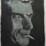 Schilderijen Jill van der Veen